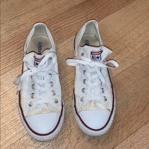 Converse | Chuck Taylor All Star Optical White